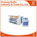 [RD-SF270S-1800]Corrugated cardboard fingerless single facer machine
