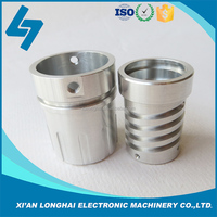 CNC Lathe Process Industrial Metal Products