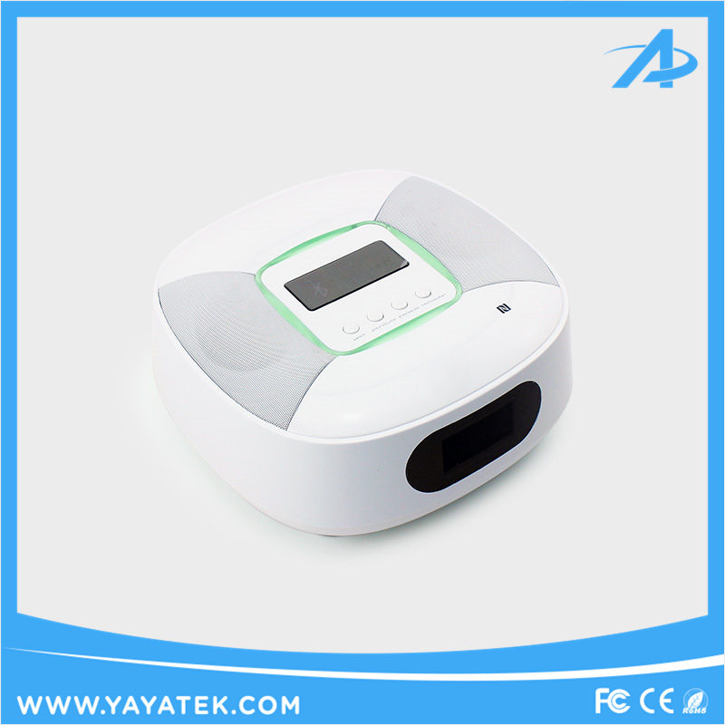 Home Use NFC Speaker Wireless Bluetooth With Mobile Phone Backup Battery Function