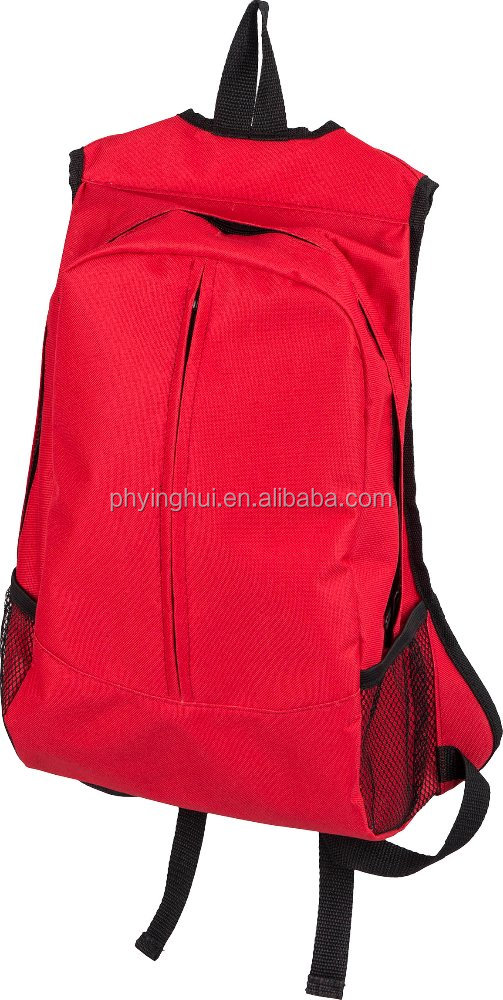 Hight quality cheap super light weight foldable nylon bag