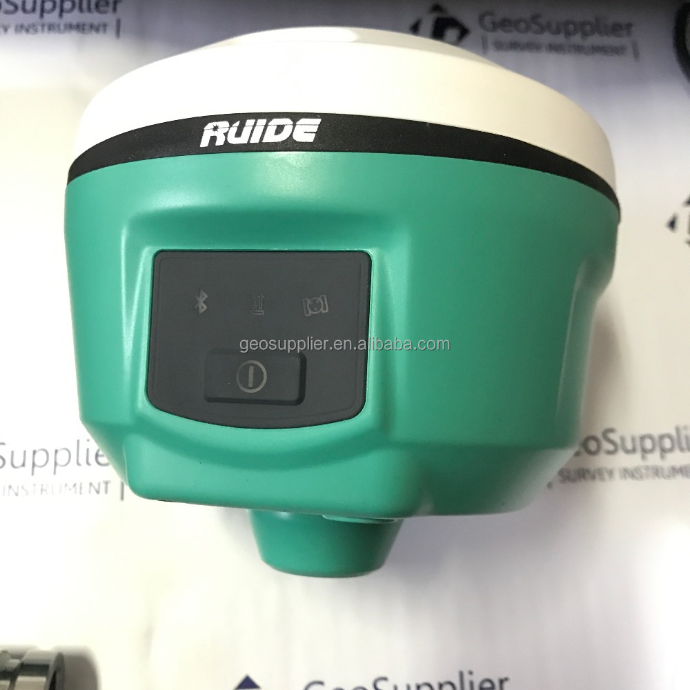 2015 new model ruide r6 gps for land surveying equipment gps