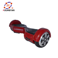 China supplier hoverboard gold