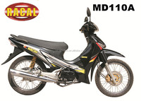 MD110A 110cc gas powered super bikes,110 pit bike,cub motorcycle cheap price