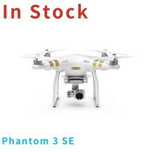 DJI Phantom 3 SE HD 4K Camera Intelligent Aerial FPV rc Drones with care plan six axis gyro