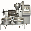 New Elephants with 40 Years Factory History 6YL-95A Nuts and Seeds Oil Extraction Machine