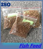 High Quality Catfish And Talipia Feed