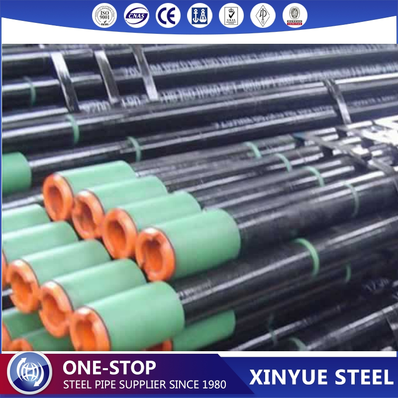 line pipe 8 wt 6.4 mm api 5l gr x52 cs seamless steel pipe psl2 acc to ips m pi 190 2