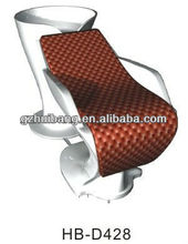 hot sale laying shampoo chairs fiber bowl chairs for salon HB-D428