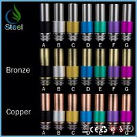 Online shopping india variable voltage e cig drip tip wholesale online vape tank tips