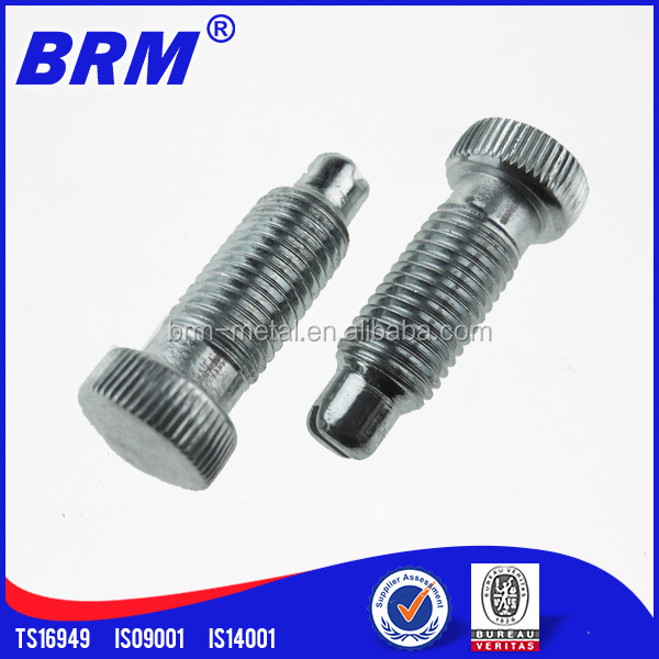CNC Machining Parts for Ball Screw Stepper Motor