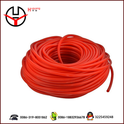 Wholesale Price Flexible Red Color Silicone Vacuum Rubber Hose