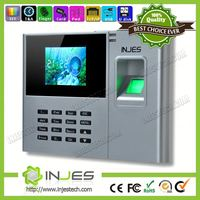 Free software 2.8' TFT Display TCP/IP Biometric Employee Attendance machine