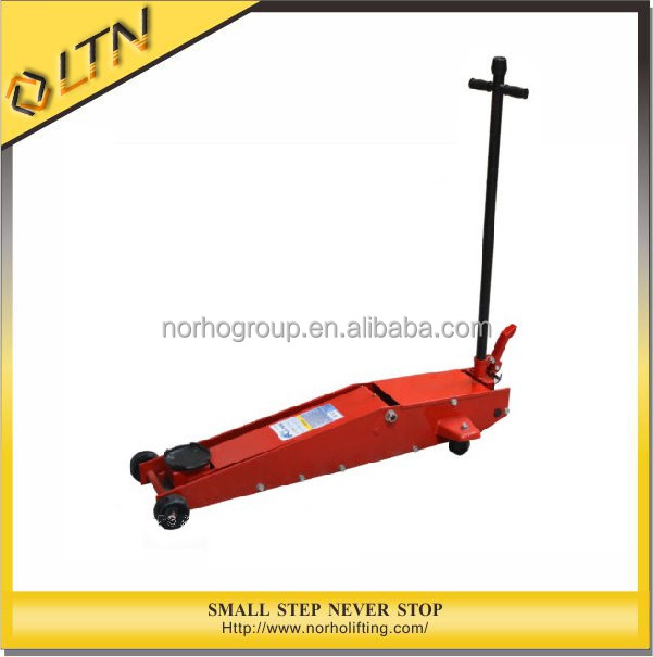 High Performance CE Approved Hydraulic Trolley Jack