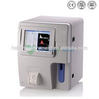 Laboratory equipment veterinary use hematology machine