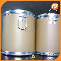 Kraft paper drum Paper Drum with wooden lids