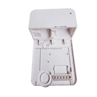 Factory OEM White Plastic Injection Moulding