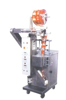 Automatic FFS Pouch Packing Machine for Liquid