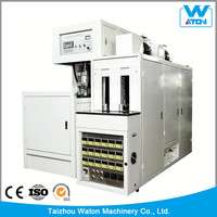 Factory Direct Sales High Quality Plastic Bottle Making Machine Used