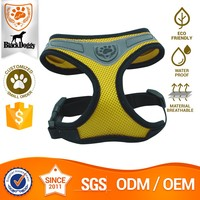 Customize Breathable XXS No Pull Dog Harness Training