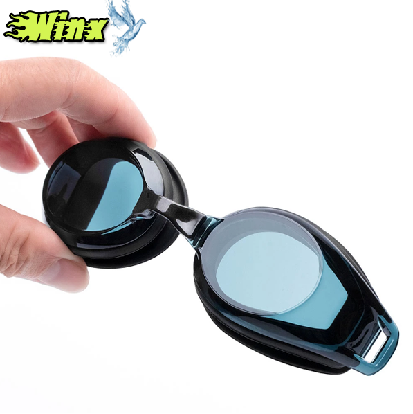 Original Mijia TS Swim safety goggle for adult eye protecting Blue color available