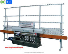 Classic Model Low Cost portable glass edge polishing machine