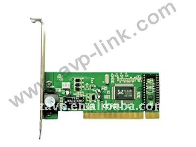 10/100Mbps Network Interface Card
