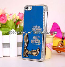 hot sell mobile phone eagle cover case for iphone 5C