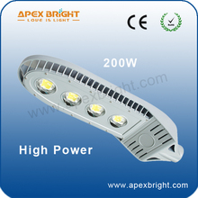 200w led street light op65 chong sen trading xiamen