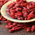 Free Sample Natural Healthy Goji Berry