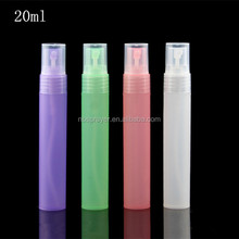 10ml 15ml 16ml 20ml plastic pen sprayer skin spray PP bottle spray