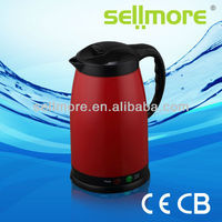 Deluxe Electrical Kettle That Boil Milk