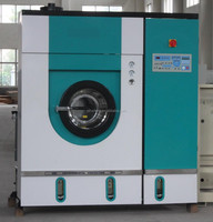 15kg Dry cleaning machine