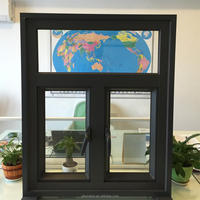 interior office door with glass window for all kinds of building