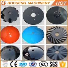 agricultural farming machinery parts reversible harrow disc blades 24 for sale
