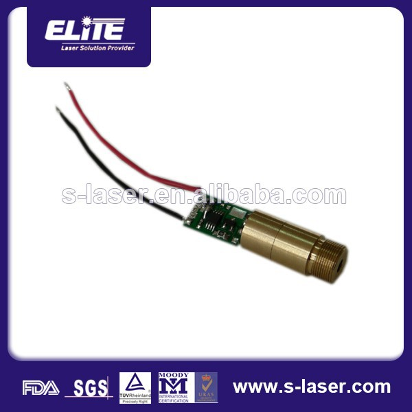 China supplier more then 10,000hrs high reliability custom laser module,blue violet laser