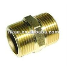 Brass Fitting, Pipe Fitting, Brass Nipple/Reducing Coupling