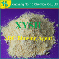 Rubber Blowing Agent, foaming agent factory manufacturer material for mats
