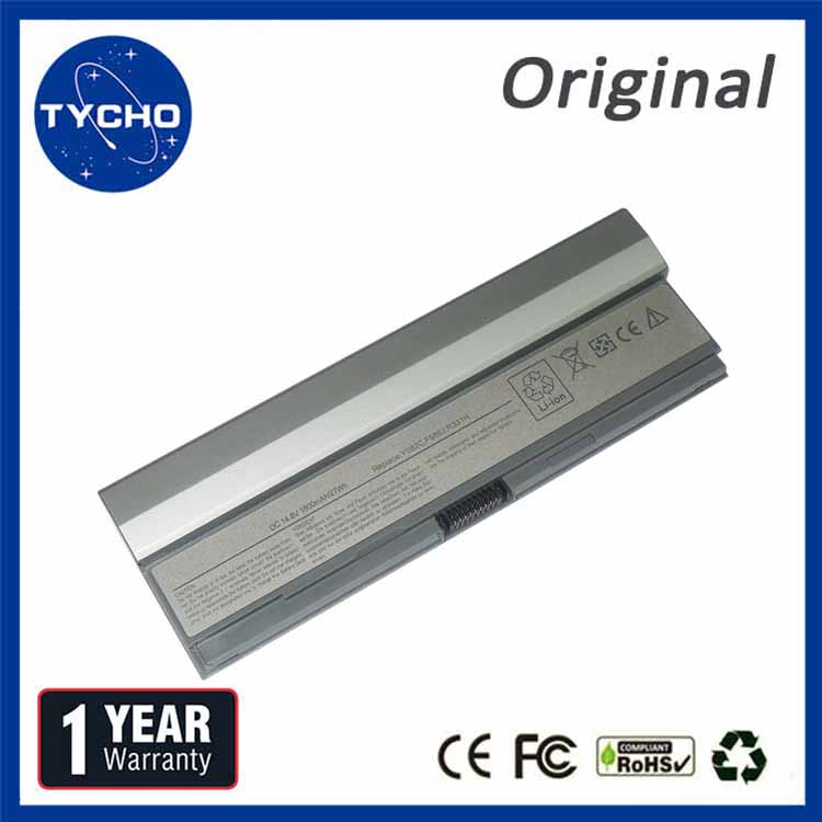 Genuine Laptop Battery For Dell E4200 312-0864 453-10069 F586J R331H R640C R841C W343C W346C X784C Y082C Y084C Y085C Battery
