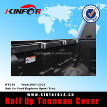 Tonneau covers for Ford Explorer Sport Trac Model 2001-2005