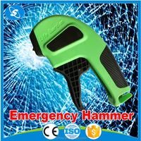 New arrival car bus emergency glass hammer safety hammer