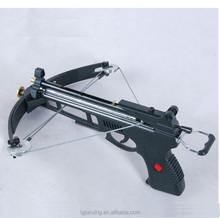 2A Four uses hand-crossbow pistol crossbow use for fishing and hunting