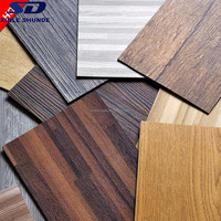 PVC Floor Covering / Marble Vinyl Flooring Roll / Plastic Wooden Flooring
