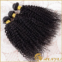 Wholesale top quality soft virgin remy brazilian micro loop hair extensions