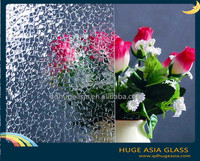 3-12mm Patterend Glass with High Quality and Best Price, Architectural Decorative Glass, Decorative Glass