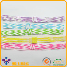 Free Elastic Head Bands Hairbands Ladies Girls School Sports Gym Hair Bands