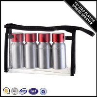 China Wholesale Market Agents WK-T-5 plastic travel sets