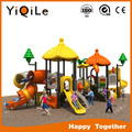 hot sale amusement park game equipment in air playground of toys for kindergarden
