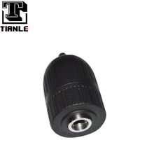 TIANLE factory produce high quality 2-13mm keyless drill chuck