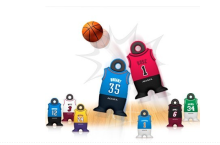 NBA shirt shape usb disk & fashionable 2gb 4gb 8gb usb flash disk & food usb flash drive memory