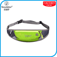 Low price wholesale waterproof nylon waist tool bag